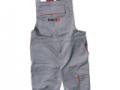Spodnie glazurnicze